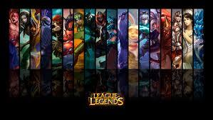 ผลการค้นหารูปภาพสำหรับ รีวิวเกม League of Legends