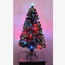 LED-Fibre-Optic-Christmas-Tree-Various-Design-Lightings-