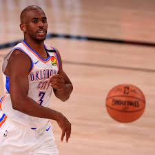 Chris Paul is a perfect fit for the ...