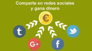 monetizar redes sociales
