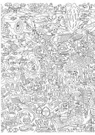 Small Picture 97 best Under the Sea Coloring or Painting Pages images on
