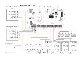 wiring diagram for intercom system 70 volt speaker arresting bell 70v volume control wiring diagram at 70v Speaker Wiring Diagram