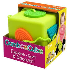 OombeeCube Best Toys \u0026 Gift Ideas for 1 Year Old Boys Reviewed in 2019