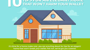 elegant home. Thumbnail: 10 Tips For An Elegant Home That Won\u0027t Harm Your Wallet!