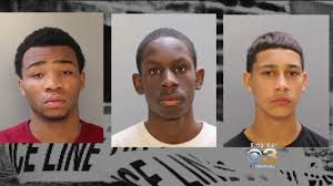 Teens charged with adult