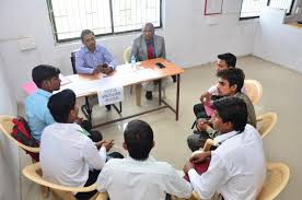 training and placement cell p5 p6