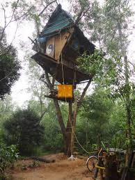 Decorations:Appealing Fantastic Japanese Tree Houses Appealing Fantastic  Japanese Tree Houses