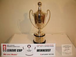 Copa da Liga Japonesa