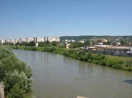 Rio Mureș