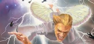 Image result for Lucifer becomes Satan