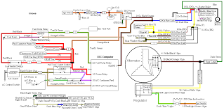 wiring diagram for starter solenoid the wiring diagram mustang starter relay wiring diagram nodasystech wiring diagram