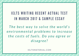 academic ielts writing task topic education band sample ielts writing recent actual test in 2017 sample essay