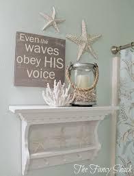 diy beach bathroom decor pinterest. 52 diy ideas \u0026 tutorials for nautical home decoration diy beach bathroom decor pinterest g