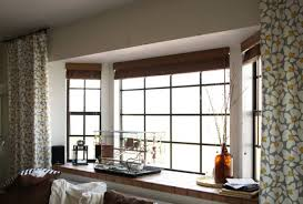 Full Size of Kitchen:decor Bay Window Curtain Ideas Likable Kitchen  Curtains Wonderful Pictures Design ...