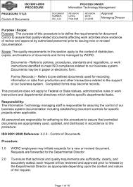 Work Instruction Template Download Working Instruction Templates For Free Formtemplate