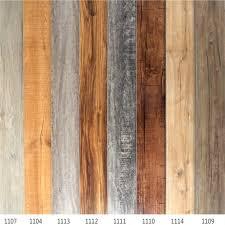 luxury textured waterproof loose lay pvc vinyl plank floor