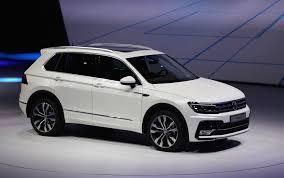 2015 australian new car release datesvw tiguan 2017 australia  Release date Cars