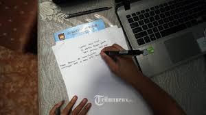 Kamis, 3 desember 2020 08:42 wib. Kunci Jawaban Soal Latihan Ulangan Pjok Uas Pas Kelas 5 Sd Semester Ganjil 2020 Tribunnews Com Mobile