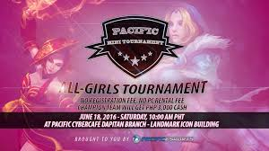 join pmt s all girls tournament this june 18 pacific