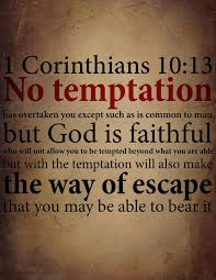 Christian Temptation Quotes Best of Quotes About Temptation Of Christ 24 Quotes