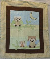 Applique Baby Quilt Patterns Magnificent Decorating Ideas