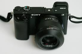 sony 35mm. the sony a6000 coupled with a zeiss fe 35mm f/2.8 lens.
