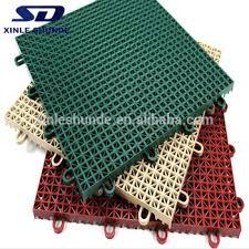 interlocking plastic floor tiles. Perfect Tiles PVC Outdoor Interlocking Plastic Floor Tiles Intended G