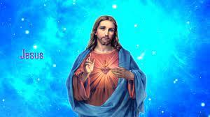 Jesus Wallpaper Download ...