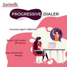 Progressive Call Center Progressive Dialer Call Center Service