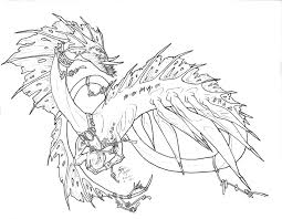 Dragon Coloring Pages Free Printable Chinese Ball Online Realistic