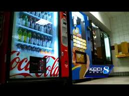 Vending Machines And Schools Extraordinary New Rules Coming For School Vending Machines YouTube