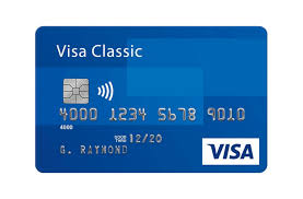 You can find information about additional product options below. Visa Classic Credit Card How To Apply Rc7 News