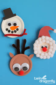 Quick And Cheap Christmas Craft Ideas For KidsCraft For Christmas