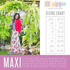 Lularoe Size Chart Secrets To The Lularoe Size Chart Hot Fashion Zone