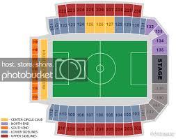 Crew Stadium Tickets Brazilian Steakhouse Deals