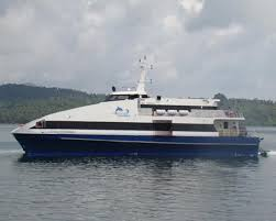 Kolkata To Port Blair Ship Fare Chart How To Reach Havelock Island From Port Blair By Ferry