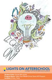 Lights On After School 2017 Cast Your Vote In The 2017 Lights On Afterschool Poster Contest