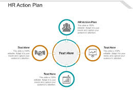 Hr Action Plan Ppt Powerpoint Presentation Slides Vector Cpb