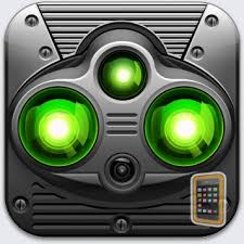 iphone night vision. download night vision app for ios to convert iphone into real camera iphone t