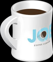 So, they ended up drinking coffee more than ever. Diner Mug With A Joe Coffee Company Logo Coffee Cup Transparent Cartoon Jing Fm