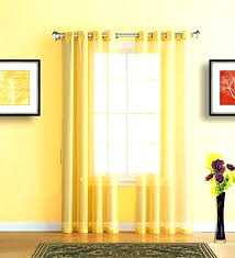 top rated bright yellow curtains decor bright yellow curtains um image for bright yellow sheer curtains