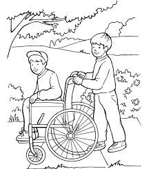 Kindness Coloring Pages Pdf