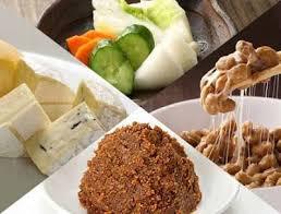 「発酵食品」の画像検索結果