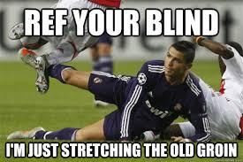 Ronaldo memes | quickmeme via Relatably.com
