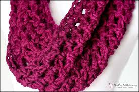 Crochet Scarf Patterns Bulky Yarn Interesting Crochet Scarf Patterns Bulky Yarn Best Crochet Pattern