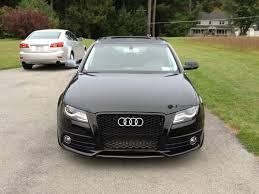 black audi 2010. Delighful Black In Black Audi 2010 A