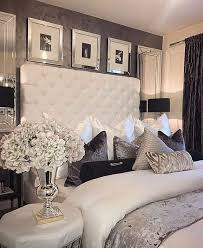 Luxurious Bedroom Decor