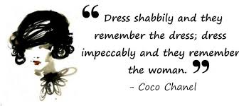 Fashion Quotes Cool 48 Best Style And Fashion Quotes Of All Time GTBlog
