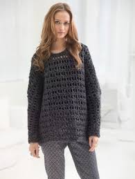 Crochet Oversized Sweater Pattern Best Crochet Patterns Galore Oversized Popover