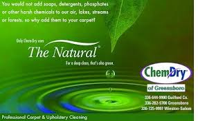 professional carpet cleaning and upholstery cleaning in greensboro high point and winston m